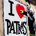 Von Brindisi über Patras nach Athen