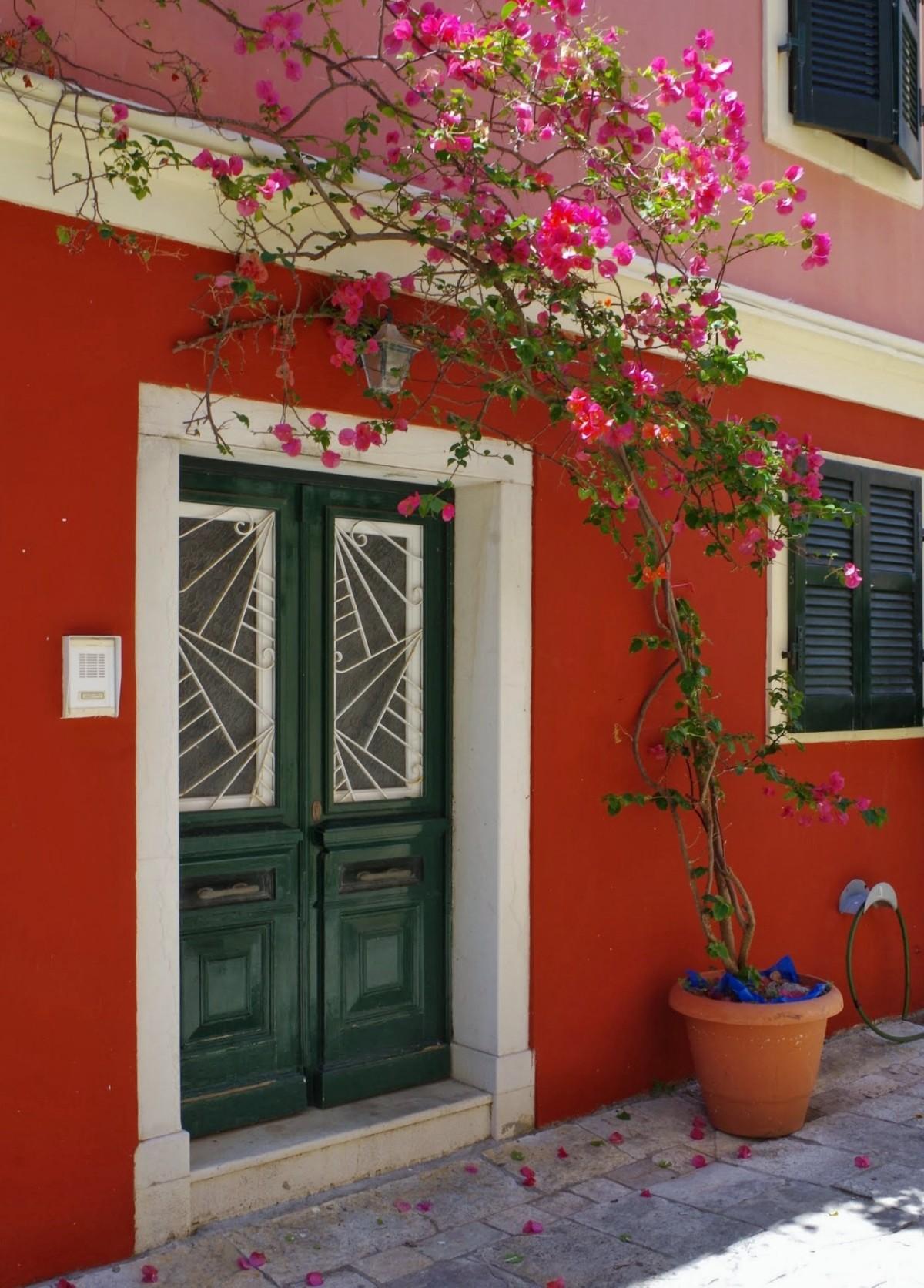 Haus Altstadt Korfu