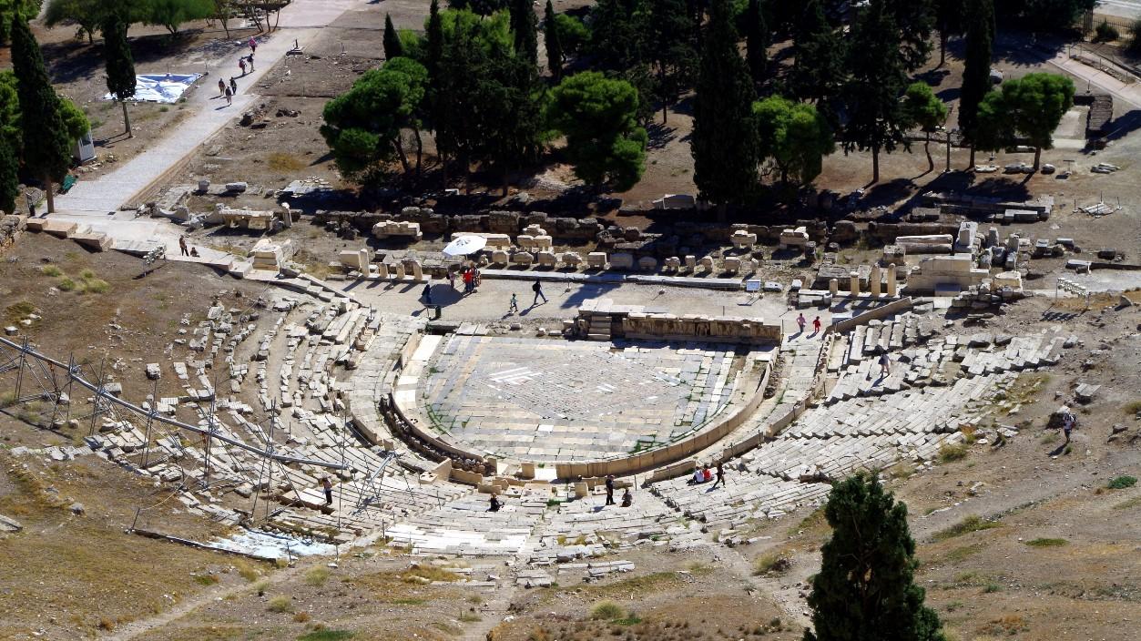 Dionysos Theater