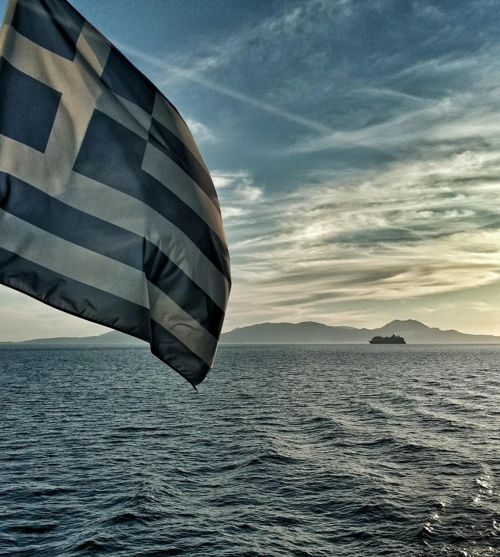 Fähre Korfu - Igoumenitsa