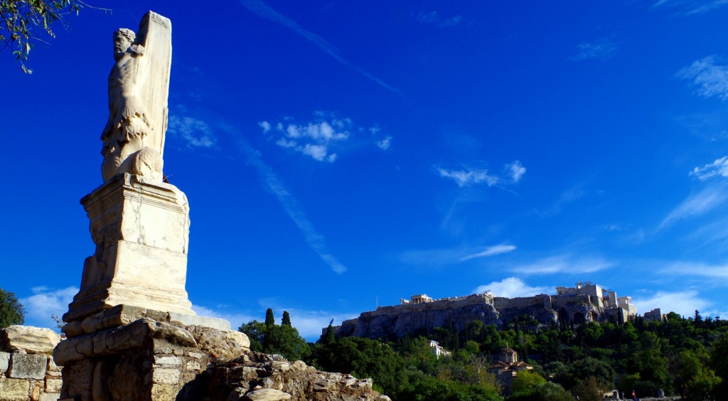 Agora Athen