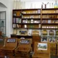 Patounis Seife aus Olivenöl in Korfu Stadt
