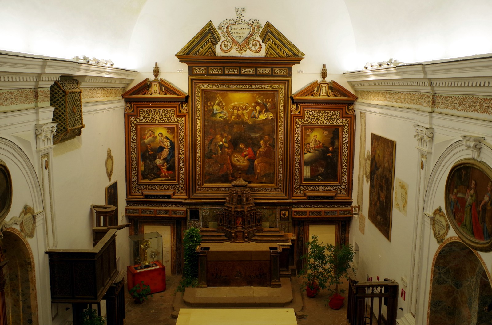 Museum Aidone