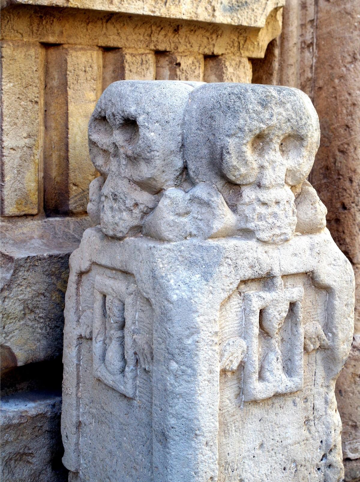Chiesa del Purgatorio in Matera